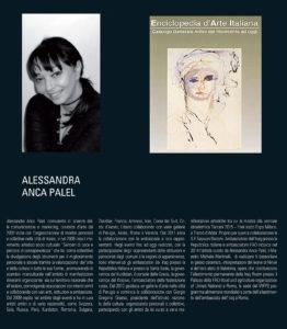 bozza Alessandra Anca Palel