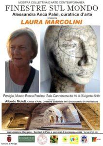 LAURA MARCOLINI