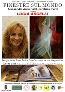 LUCIA ARCELLI