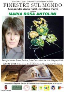 MARIA ANTOLINI