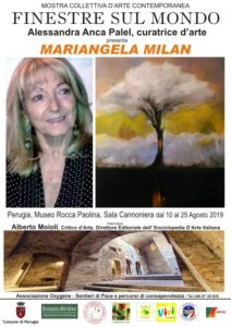 MARIANGELA MILAN