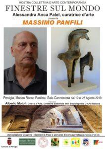 MASSIMO PANFILI